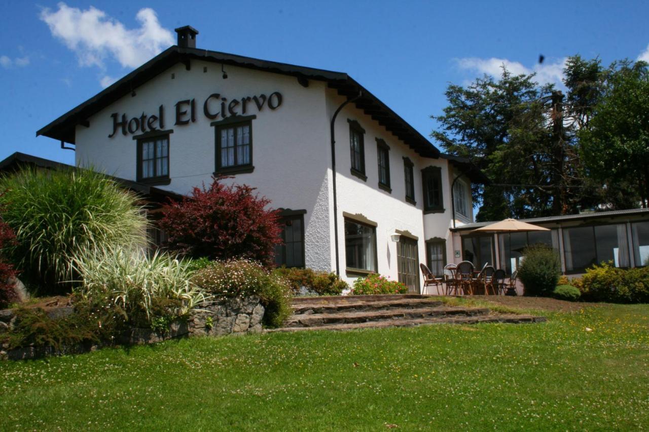 Hotels In Huiscapi Araucanía