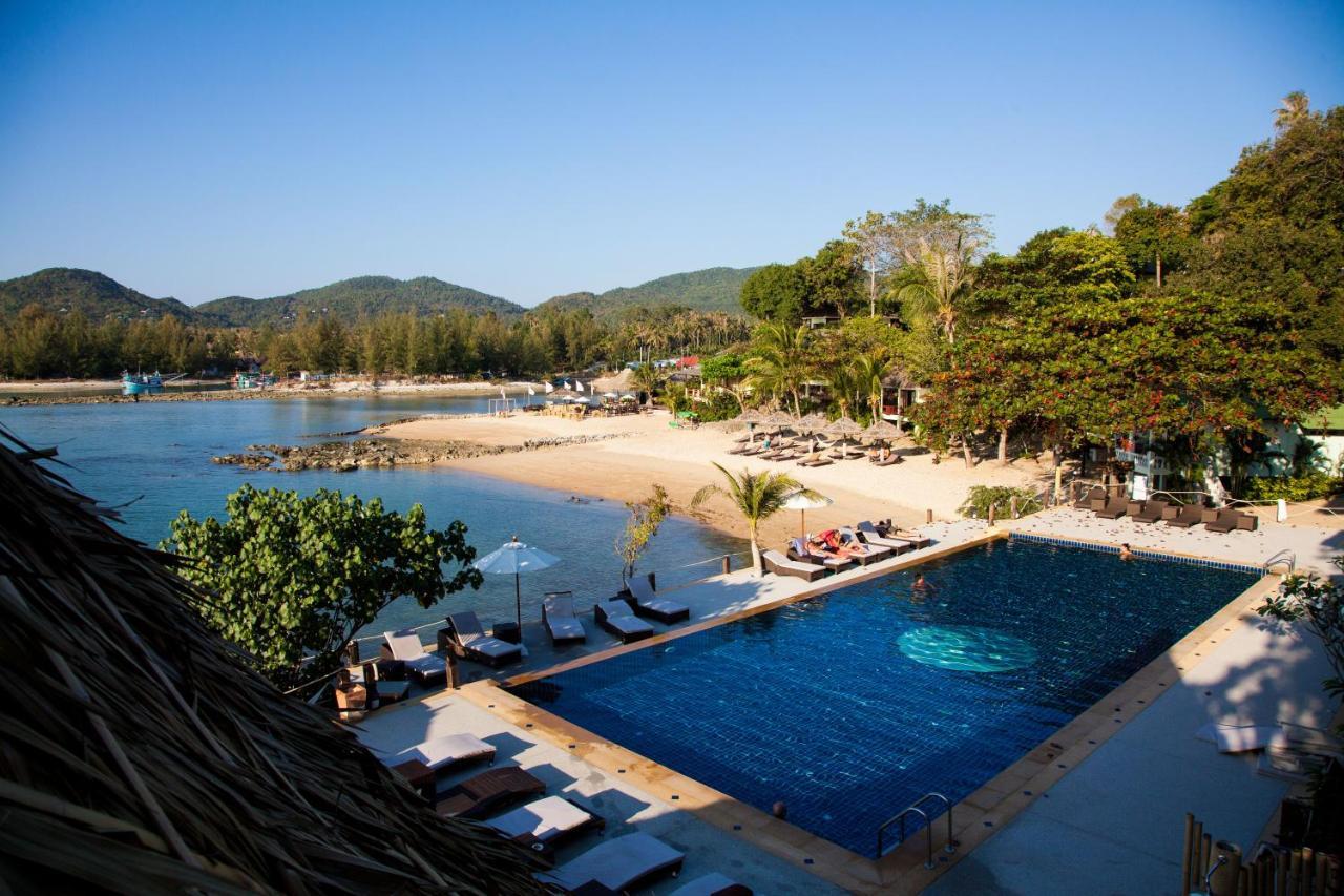 Resorts In Wok Tum Koh Phangan
