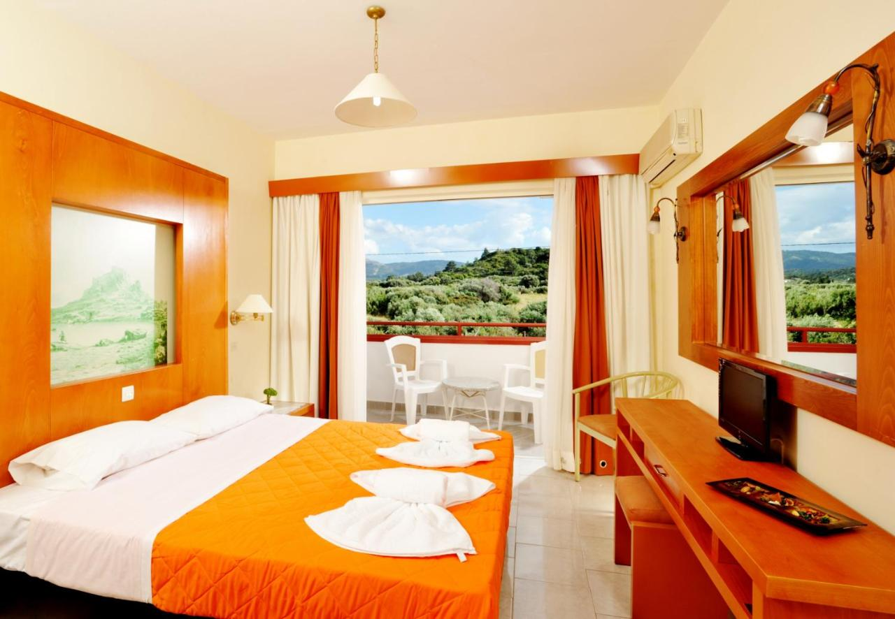 Naturist Angel Nudist Club Hotel - Couples Only, Rhodes