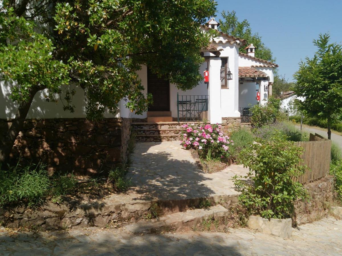 Hotel Apartamento Rural Finca Valbono, Aracena – Prețuri actualizate 2018