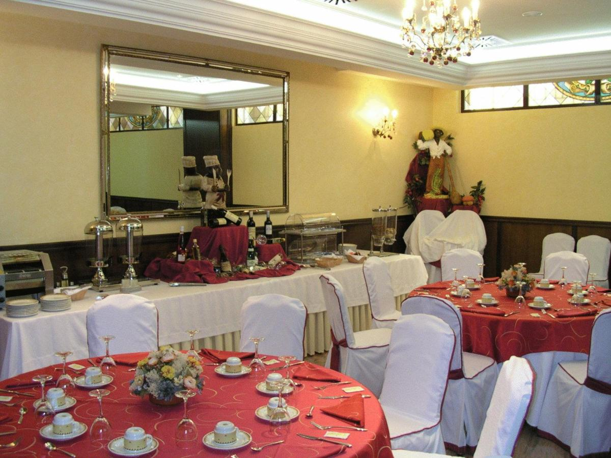 Hotels In Linares Andalucía