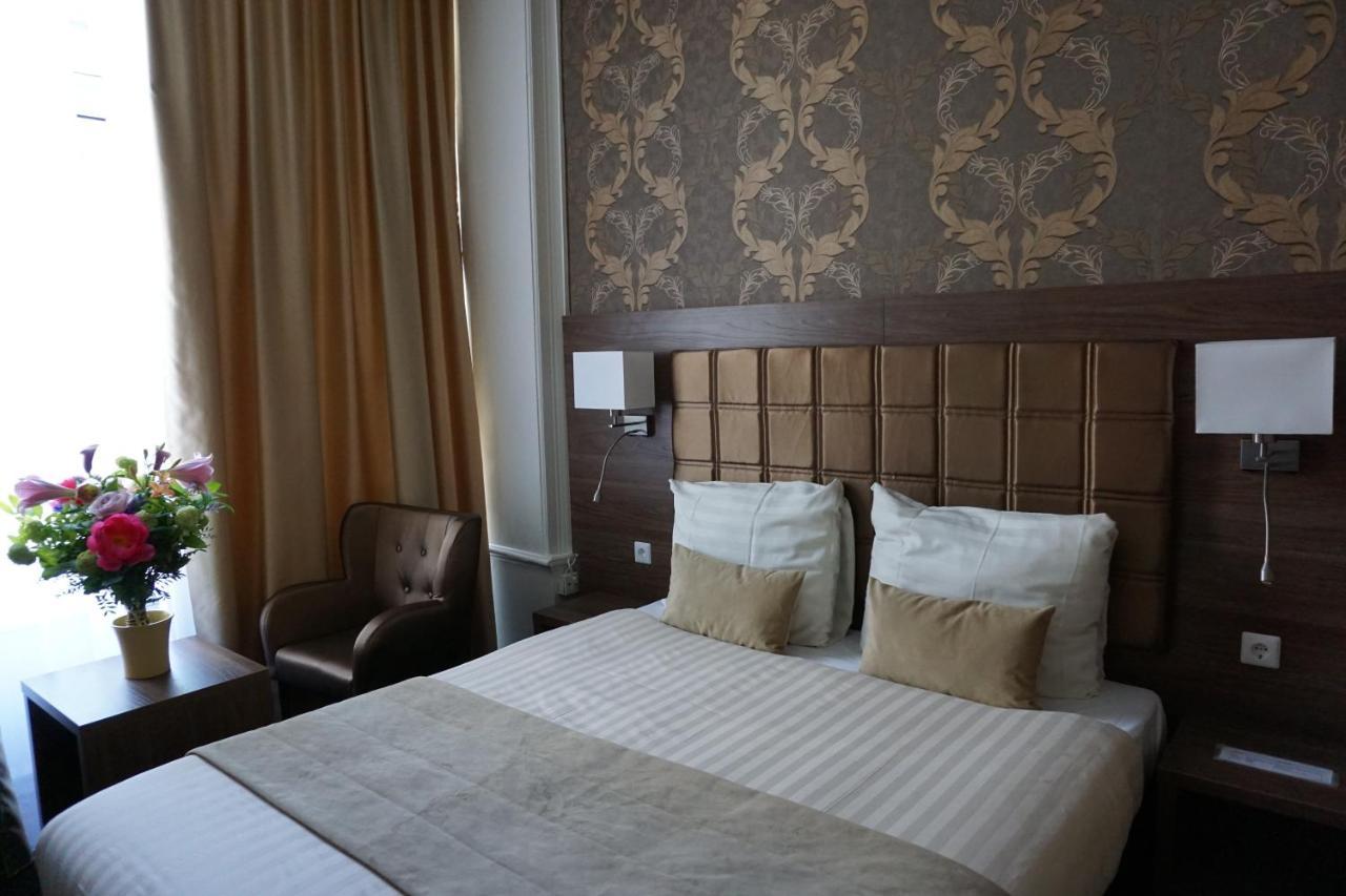 Aadam Hotel Wilhelmina Niederlande Amsterdam Booking Com