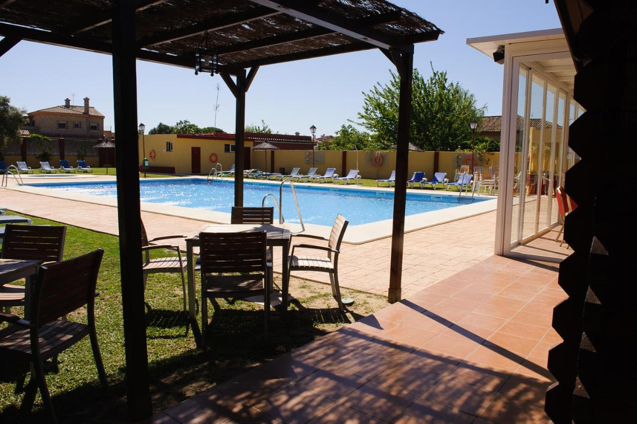 Hotels In Inmaculada Andalucía