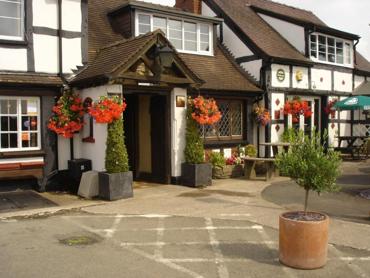 Guest Houses In Abberley Worcestershire