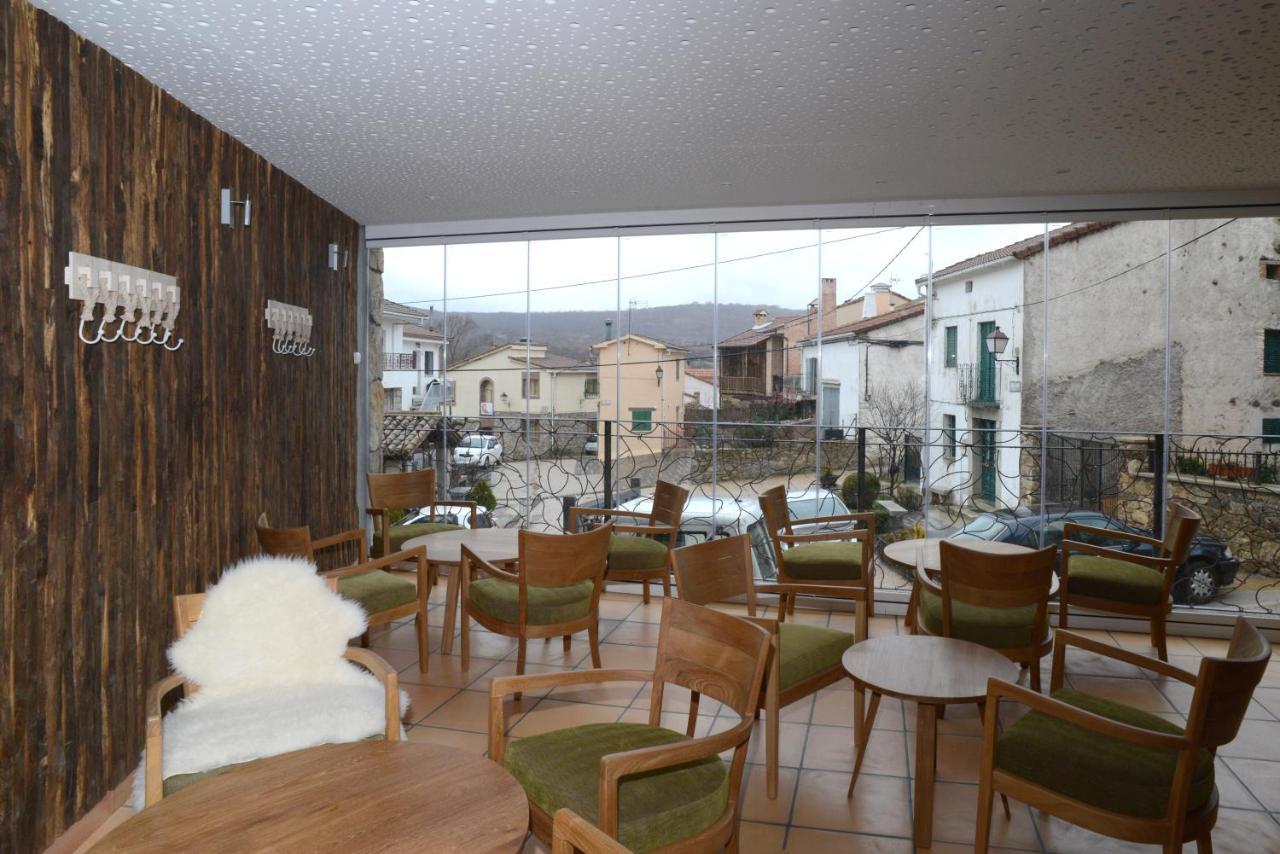 Hotels In Valdemanco Community Of Madrid