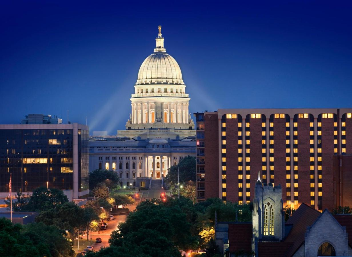 Hotels In South Madison Wisconsin