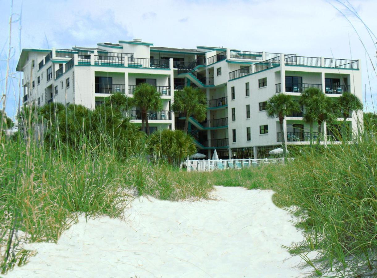 All Seasons Vacation Resort by Libertè, St Pete Beach – Updated 2018 ...