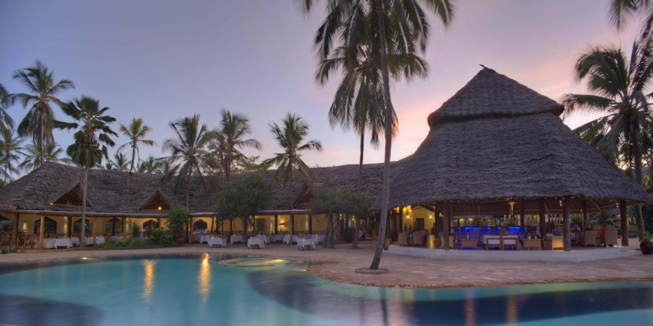 Bluebay beach resort zanzibar 3