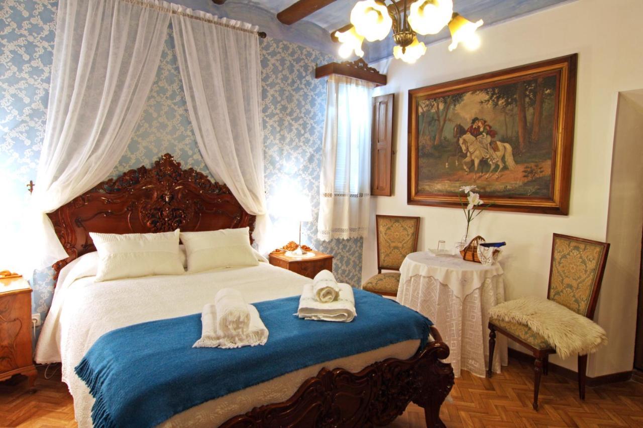Guest Houses In Urrea De Gaen Aragon