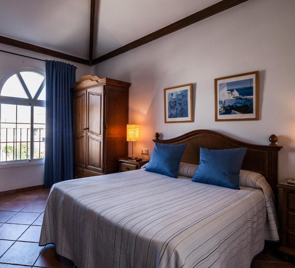 Hotels In El Saucejo Andalucía