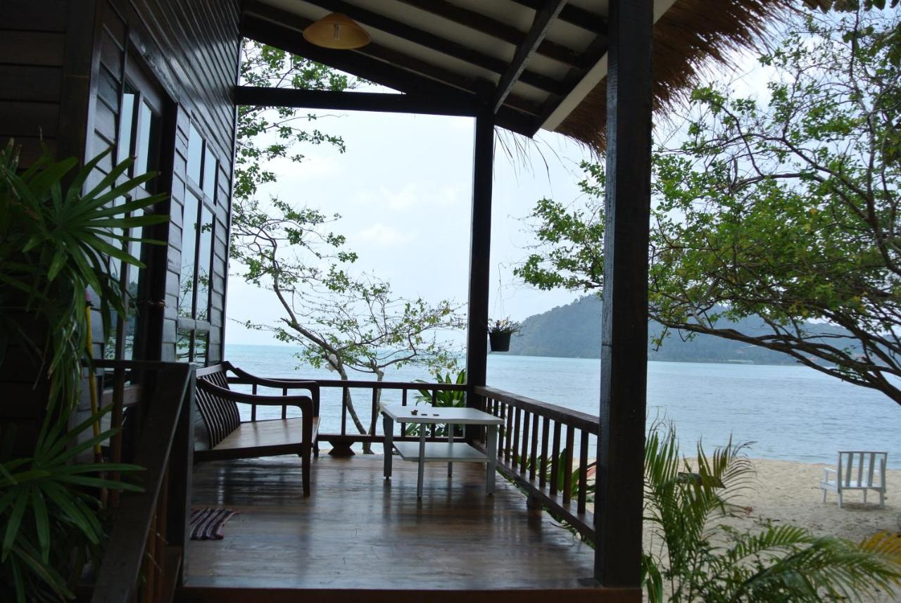Bed And Breakfasts In Ban Chek Bae (1) Koh Chang