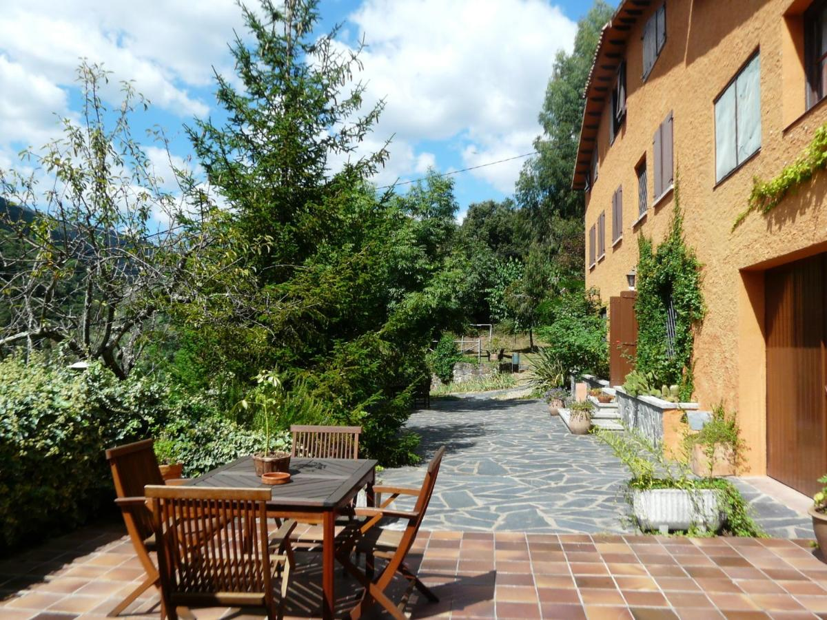 Guest Houses In Collsuspina Catalonia