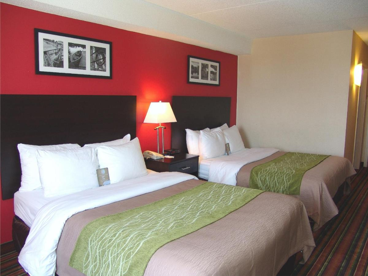 Hotels In Bewdley Ontario