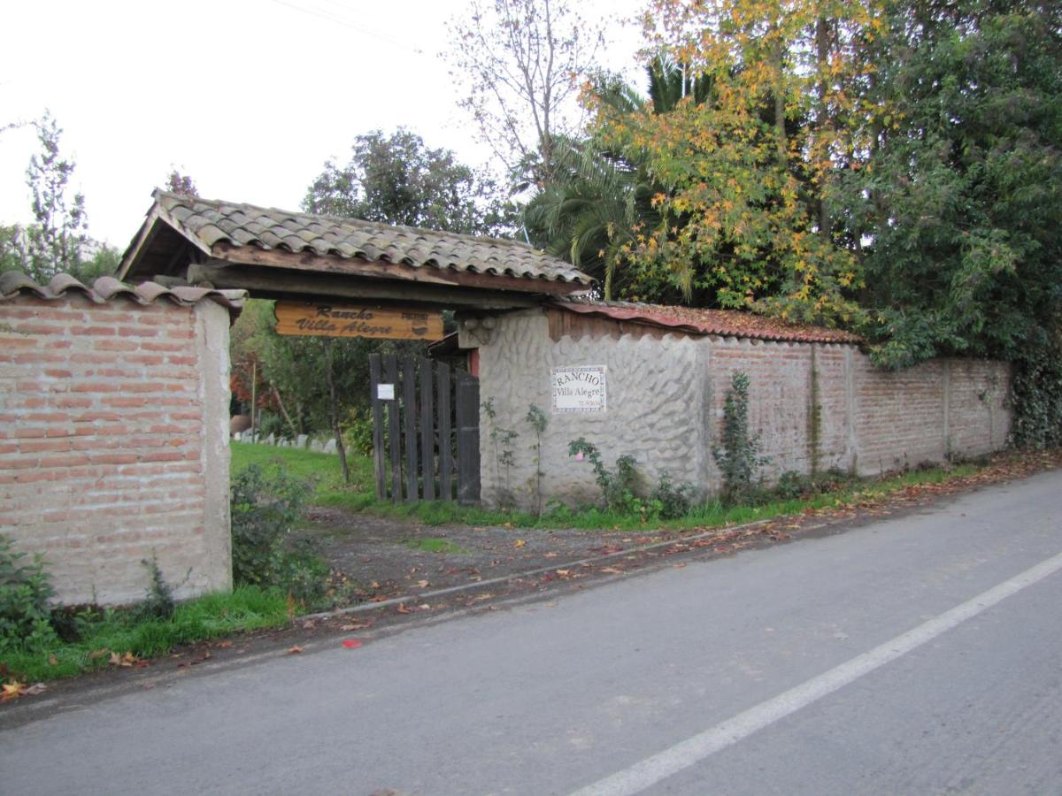 Guest Houses In Los Lingues O