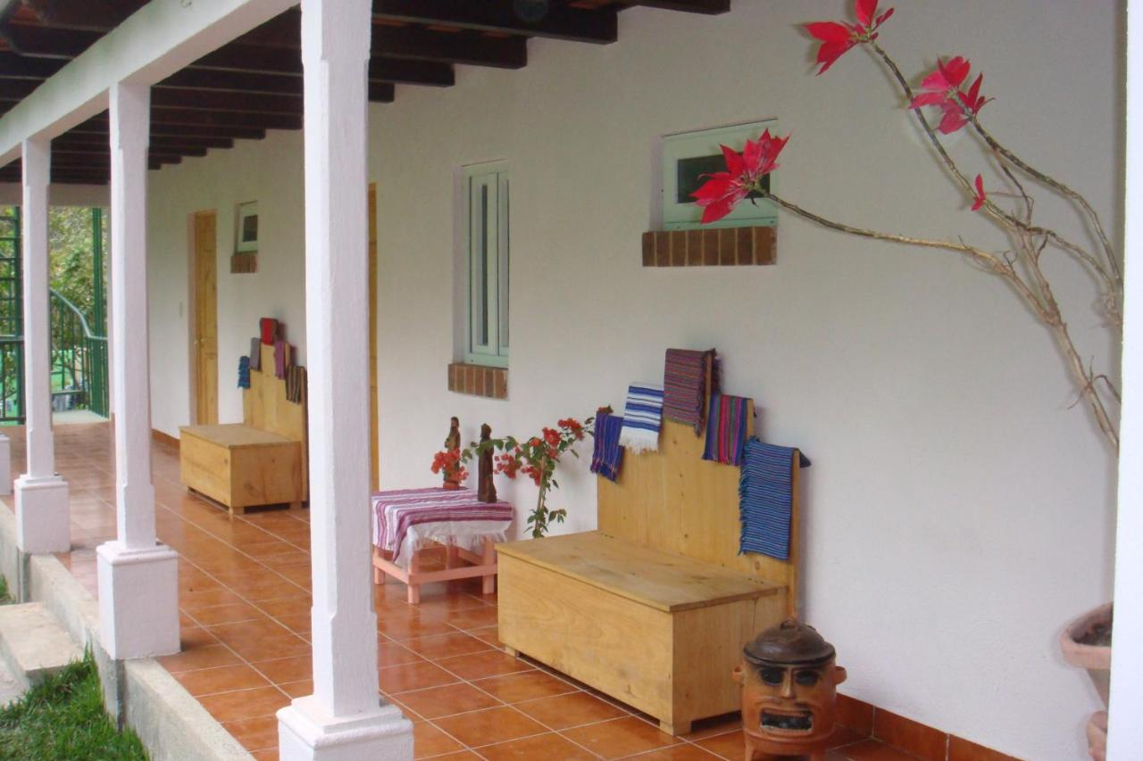 Bed And Breakfasts In Xenimajuyú