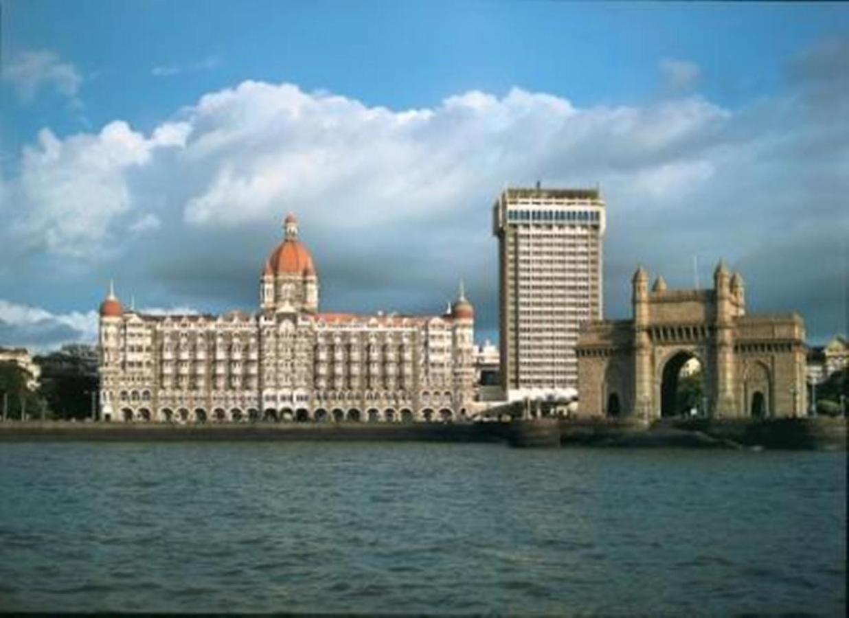 Hotel The Taj Mahal Tower Mumbai India