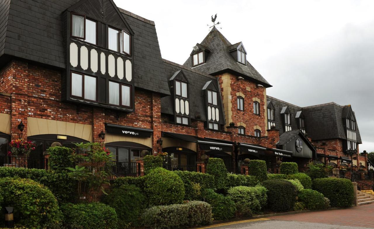 Hotels In Bebington Merseyside