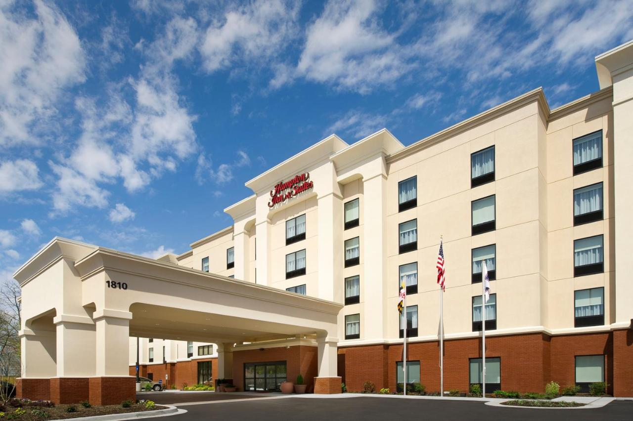 Hotels In Catonsville Maryland