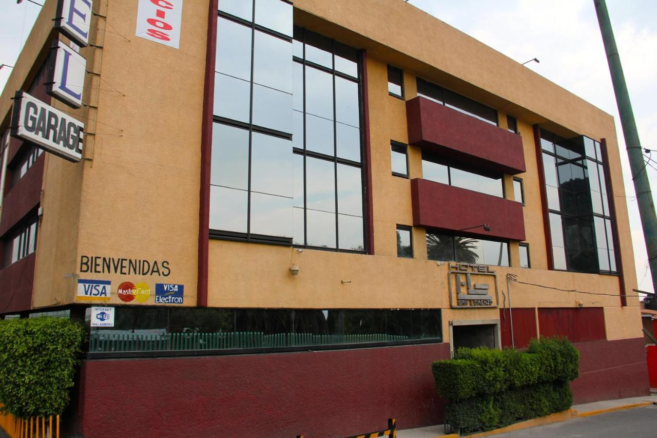 Hotels In San Pablo Atlazalpan State Of Mexico