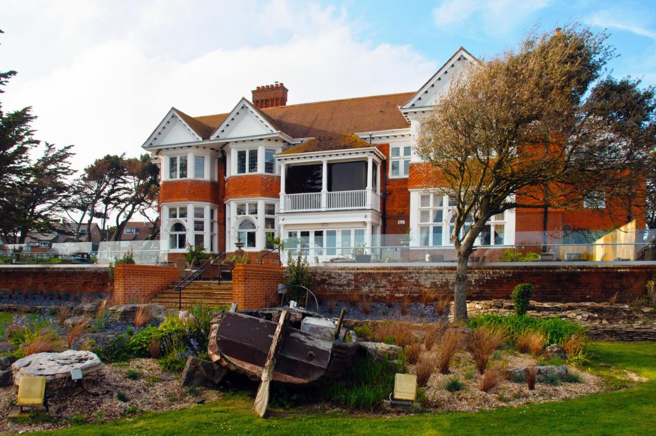 Hotels In Sway Hampshire
