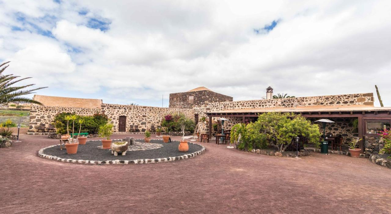 Guest Houses In Llanos De La Concepción Fuerteventura