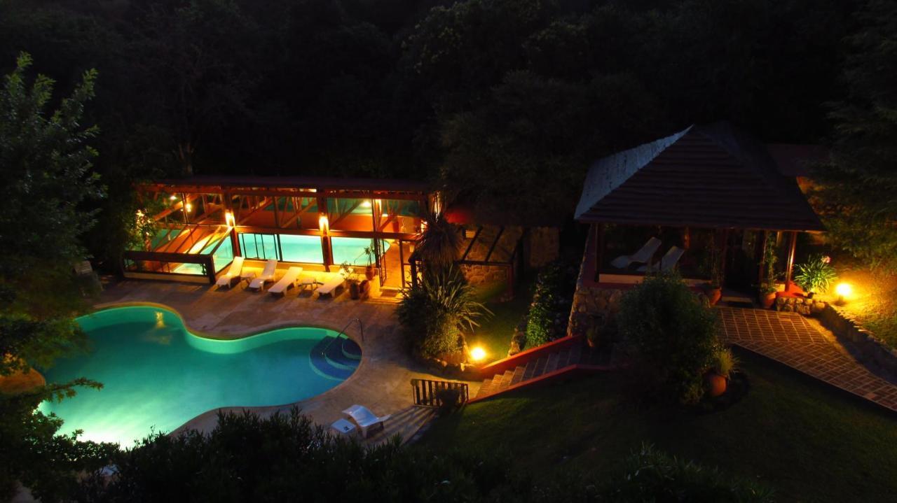 Hotels In Villa General Belgrano Córdoba Province