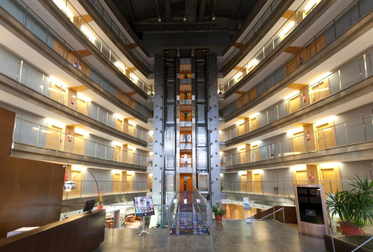 Hotels In Las Corts Catalonia