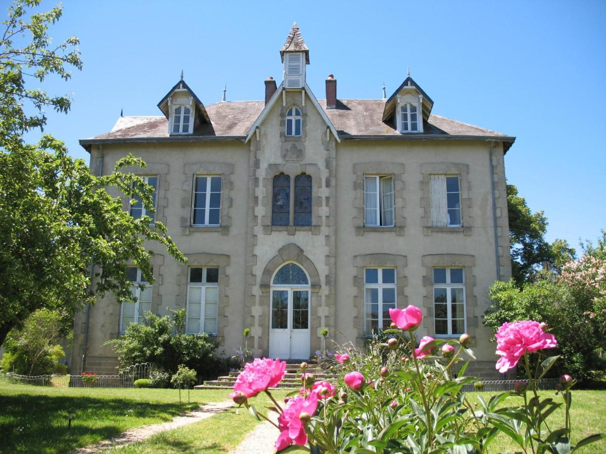 Bed And Breakfasts In Rocherolle Limousin