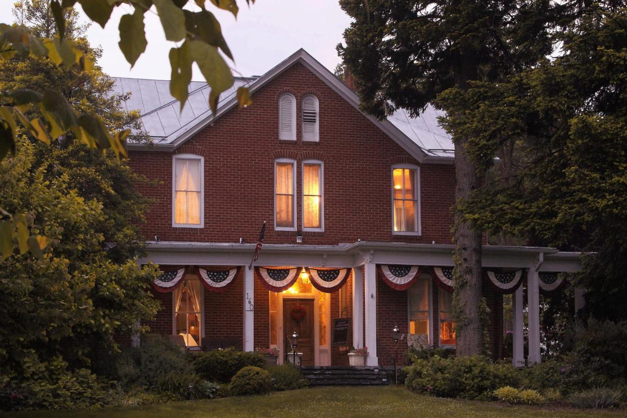 Bed And Breakfasts In Fairview Virginia