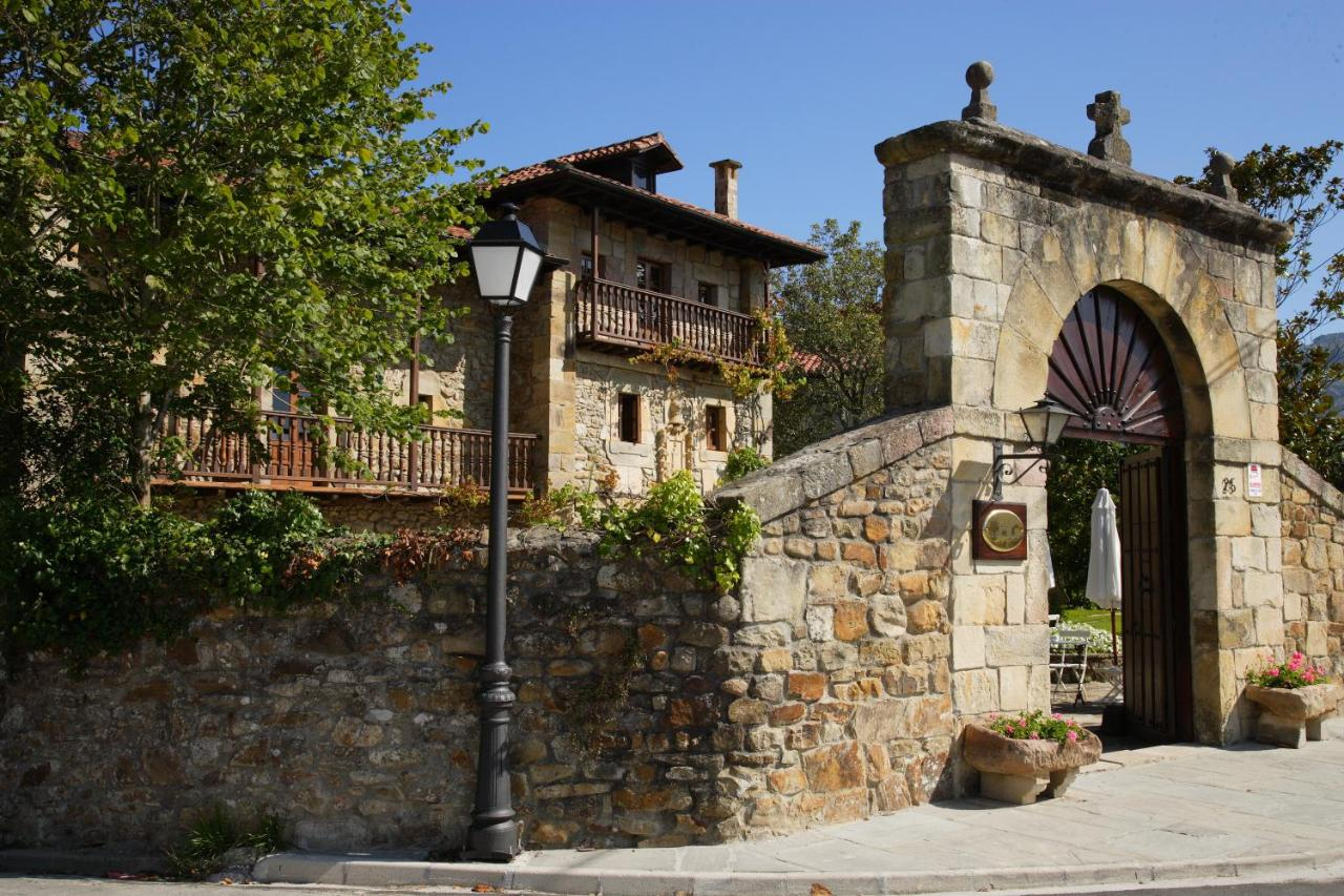Guest Houses In Cereceda Cantabria