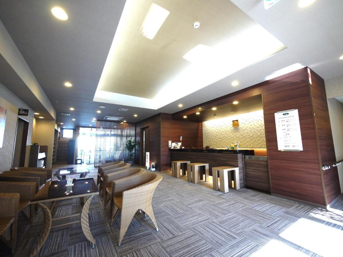 Hotel Route Inn Kesennuma Hotel Route Inn Tome Japan Bookingcom