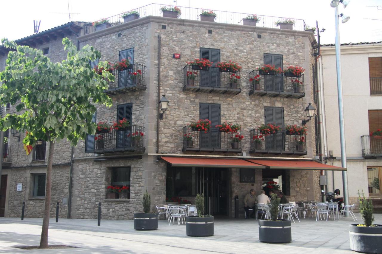 Guest Houses In Calders Catalonia