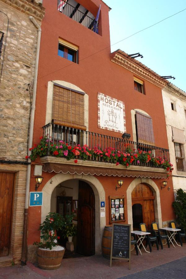 Guest Houses In Tarrés Catalonia