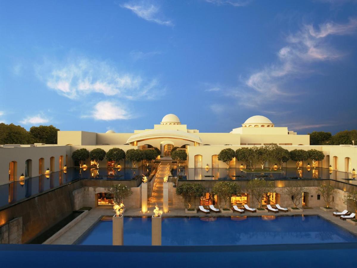 Hotel Trident Gurgaon India Booking