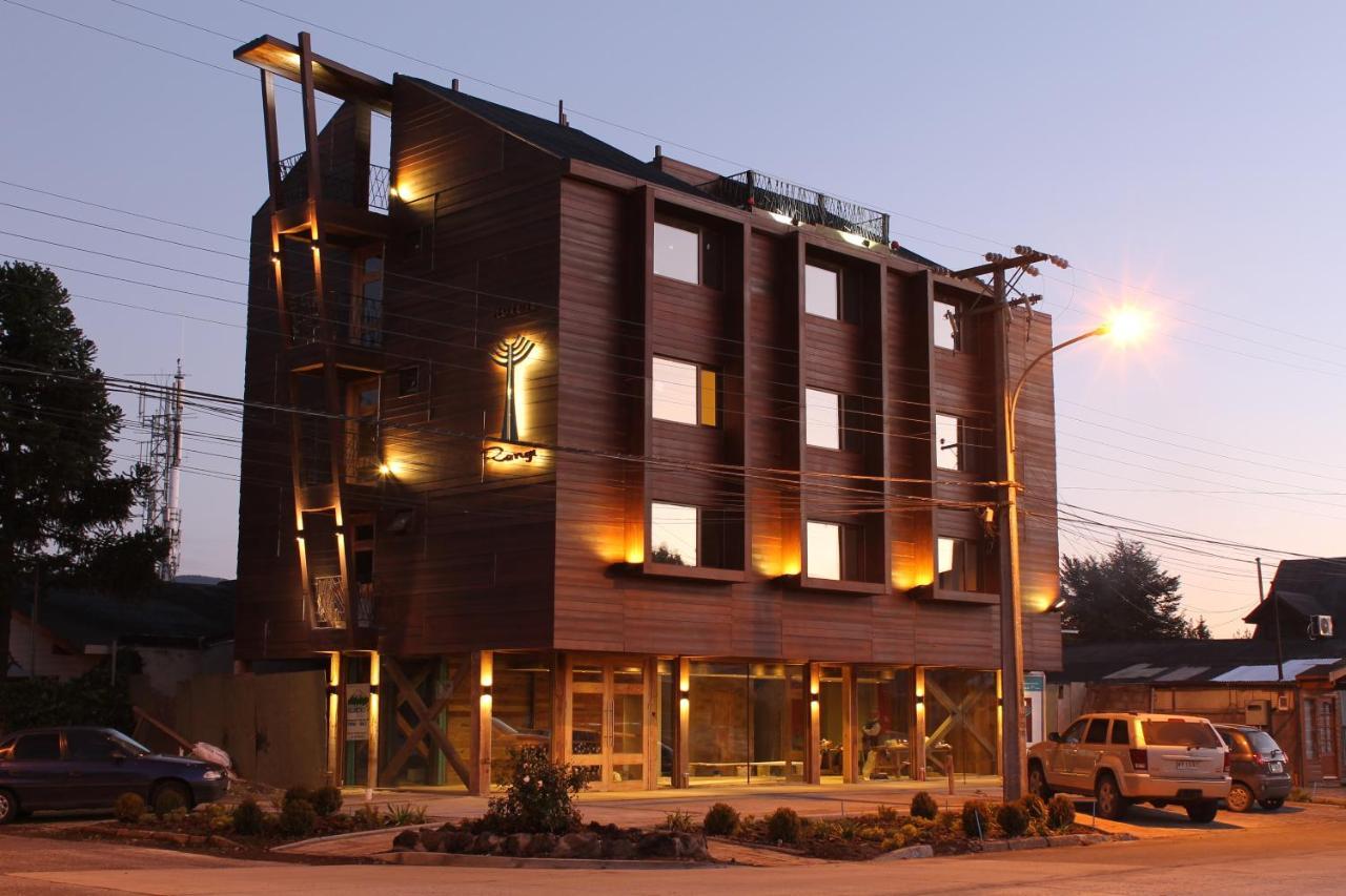 Hotels In Pichare Araucanía