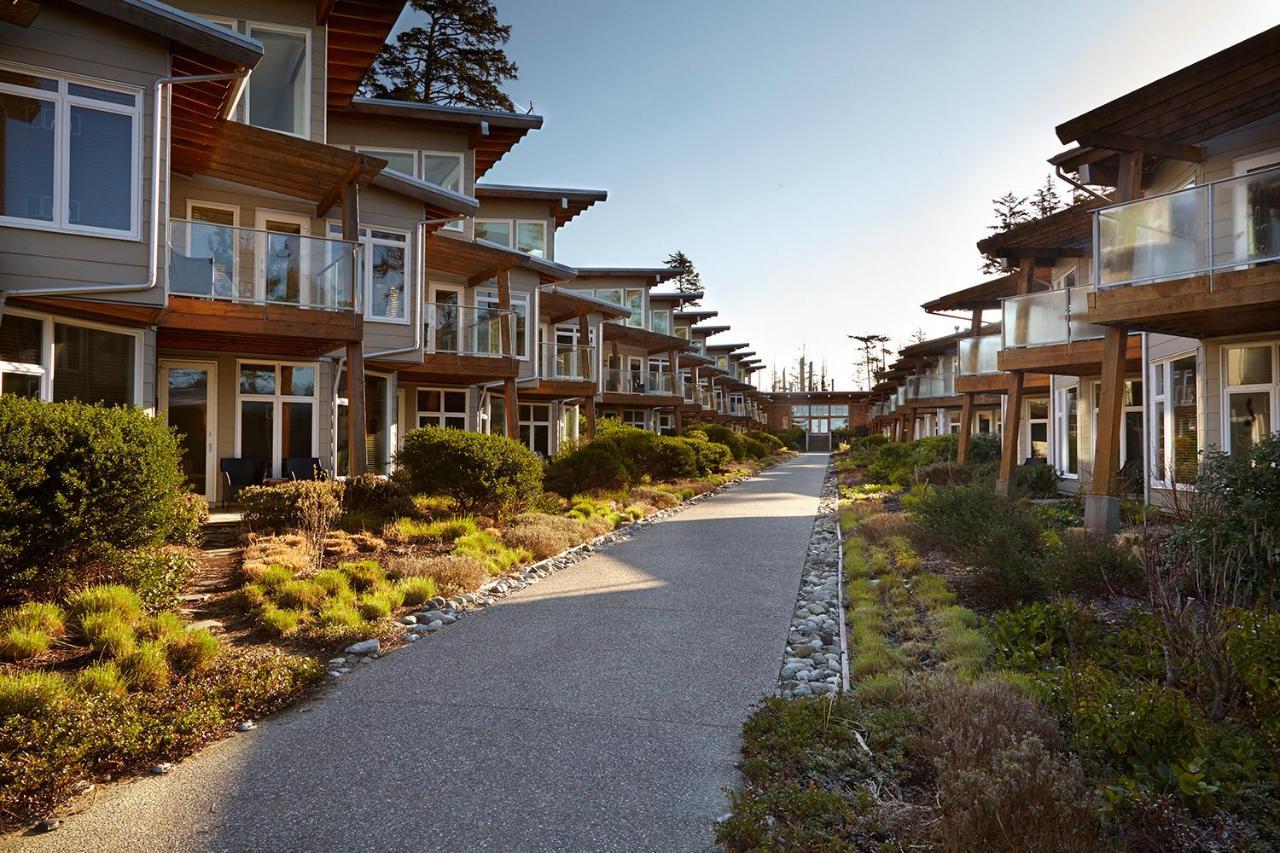 Hotels In Tofino Vancouver Island