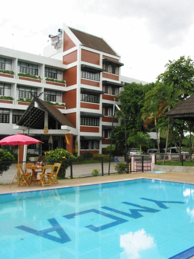Hostels In Ban Pa Sang (1) Chiang Rai Province