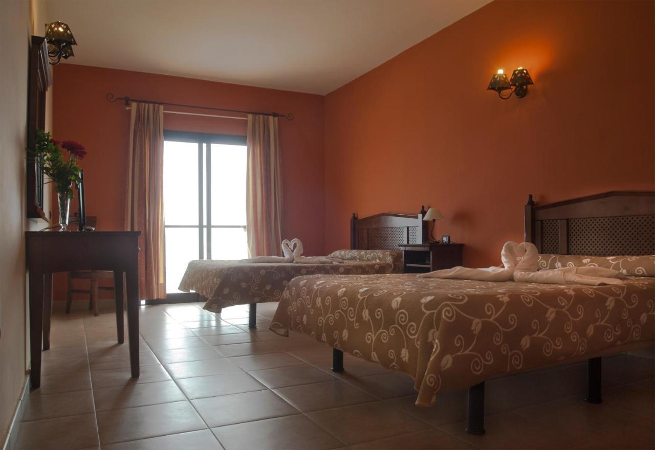 Hotels In La Cuesta El Hierro