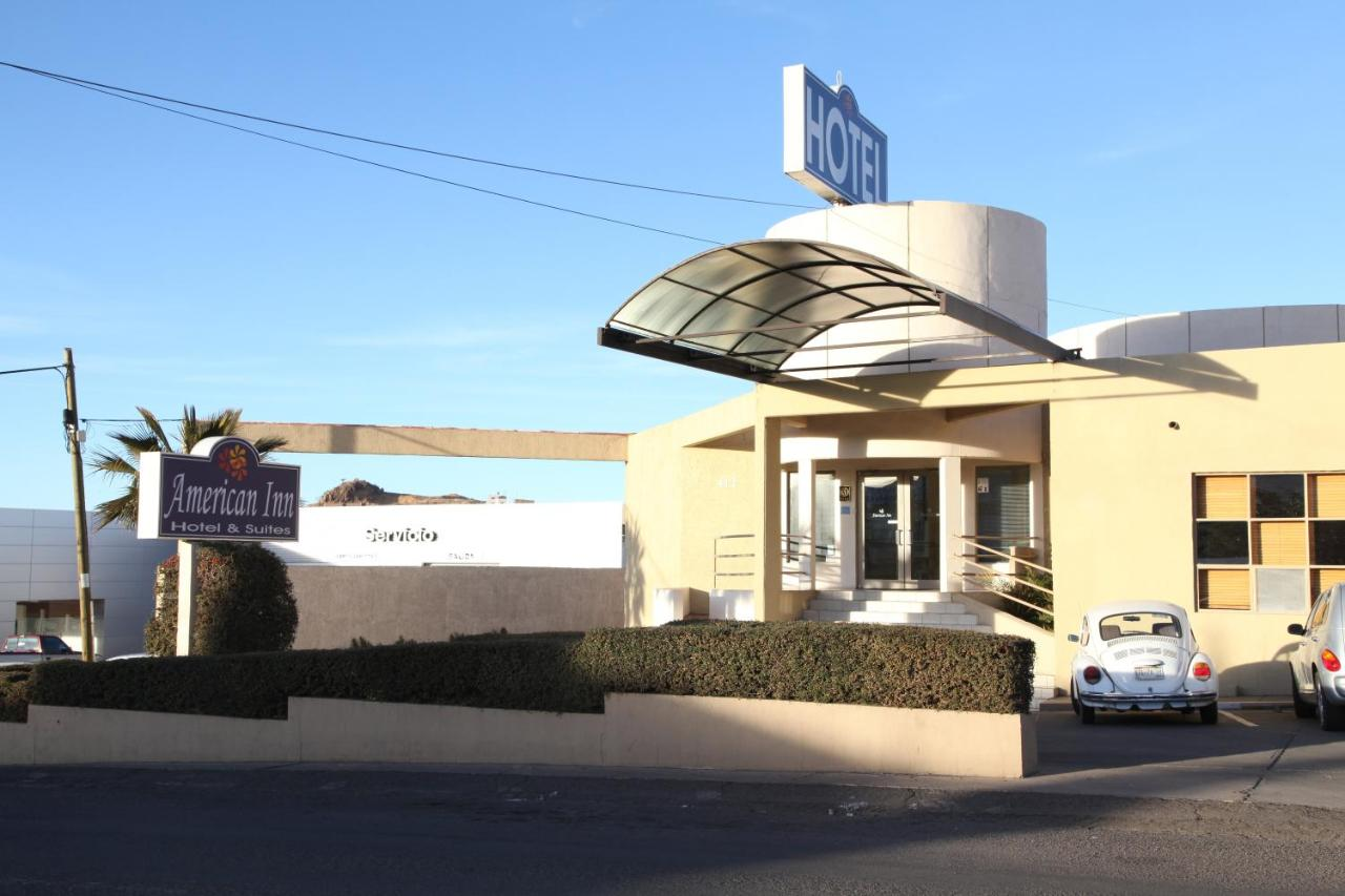 Hotels In Hidalgo Del Parral Chihuahua