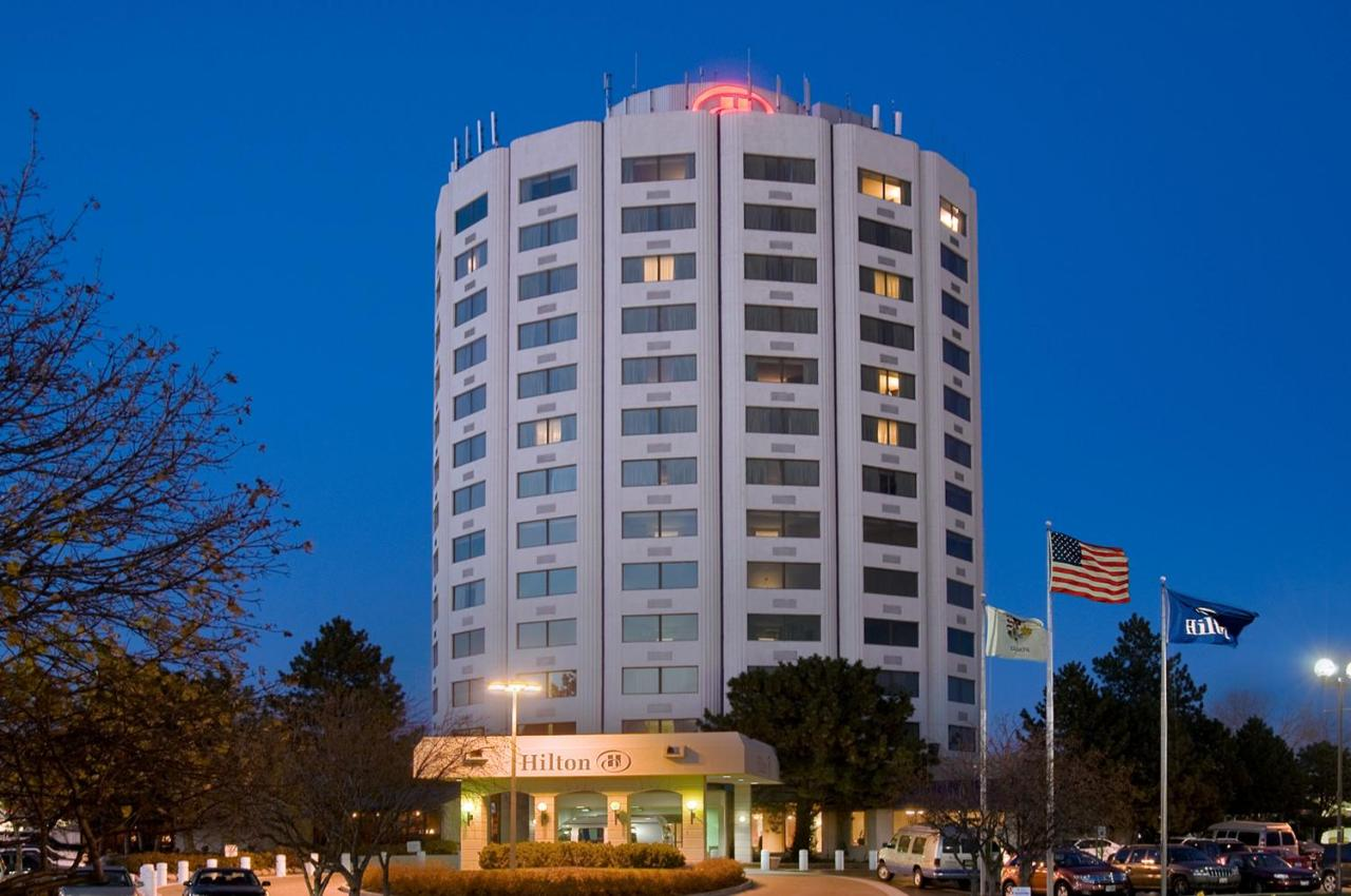 Hotels In Alsip Illinois