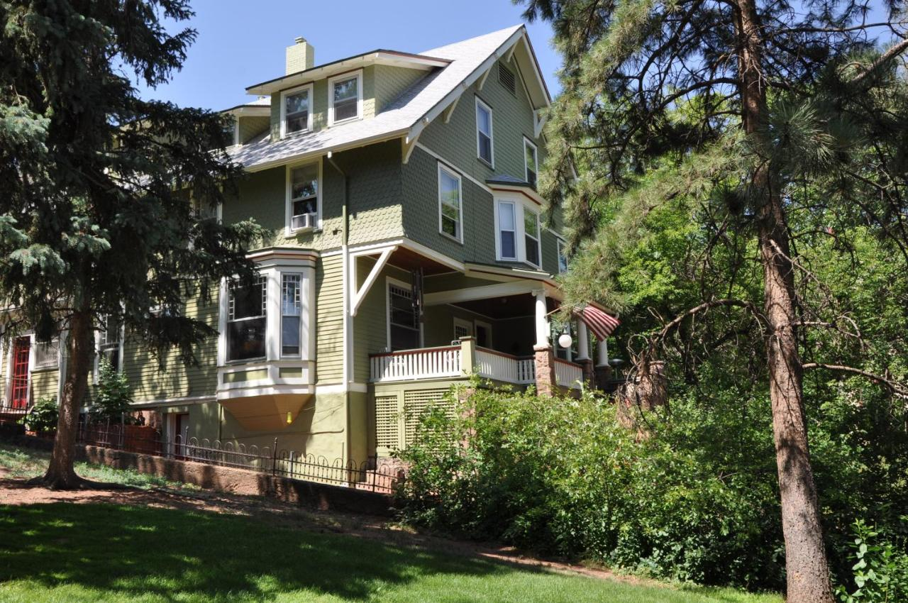 Bed And Breakfasts In Midland Colorado