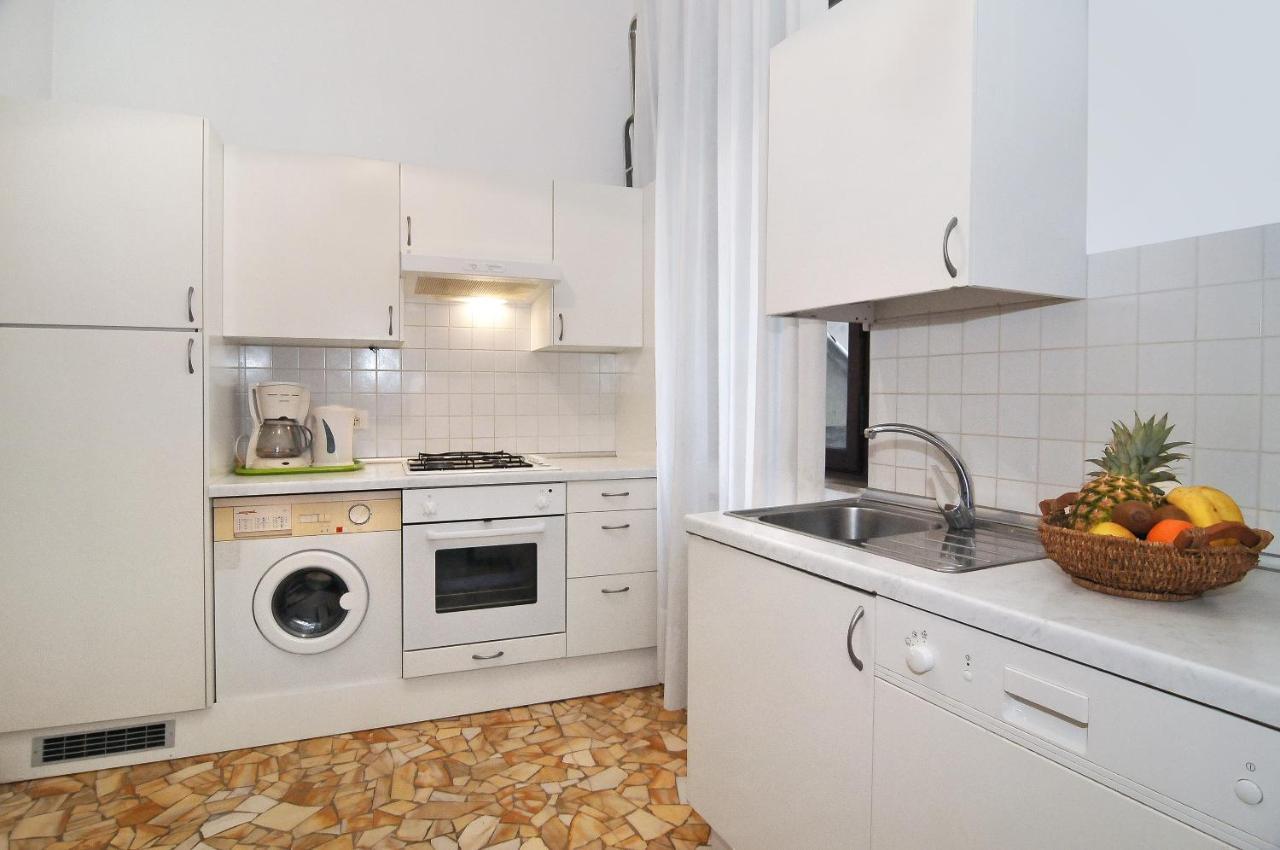 Ferienwohnung The Charm Suites (Italien Venedig) - Booking.com