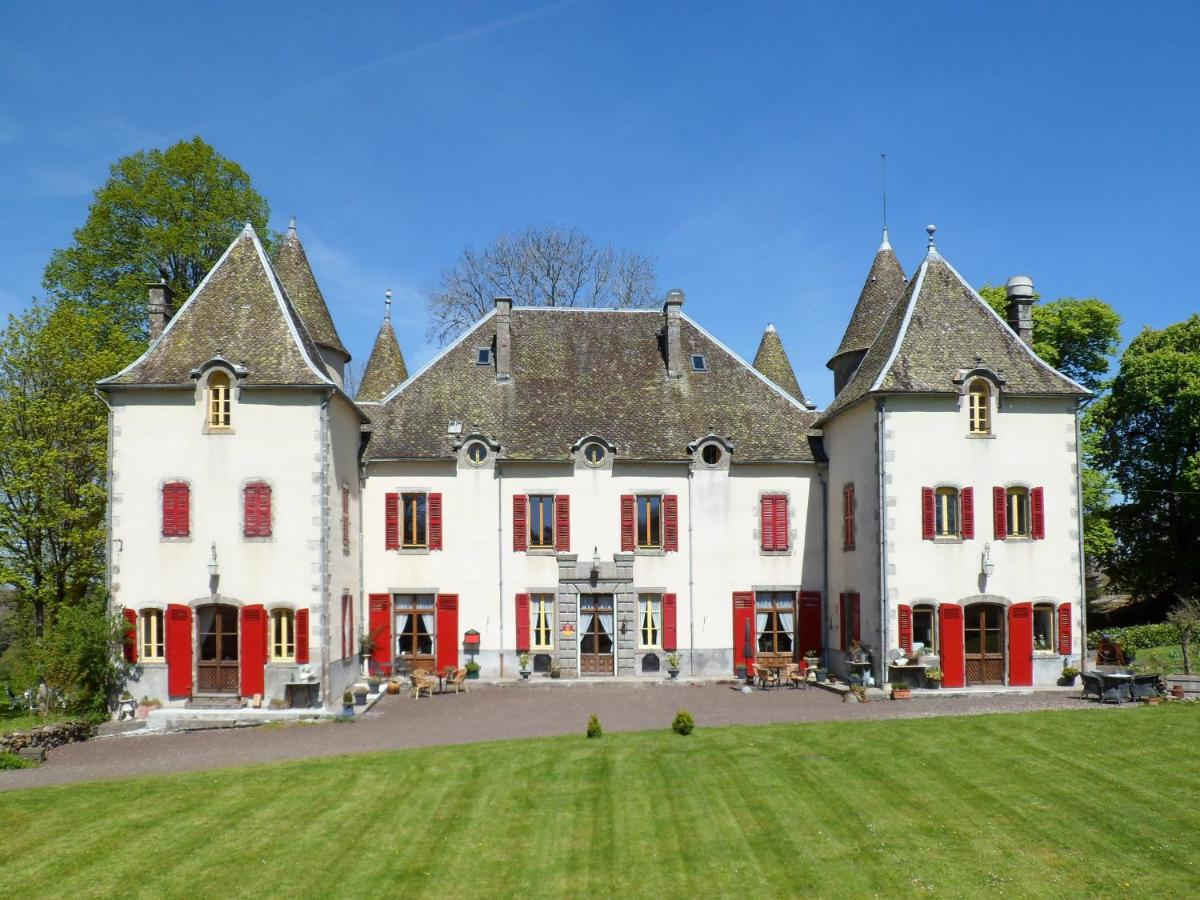 Bed And Breakfasts In Picherande Auvergne