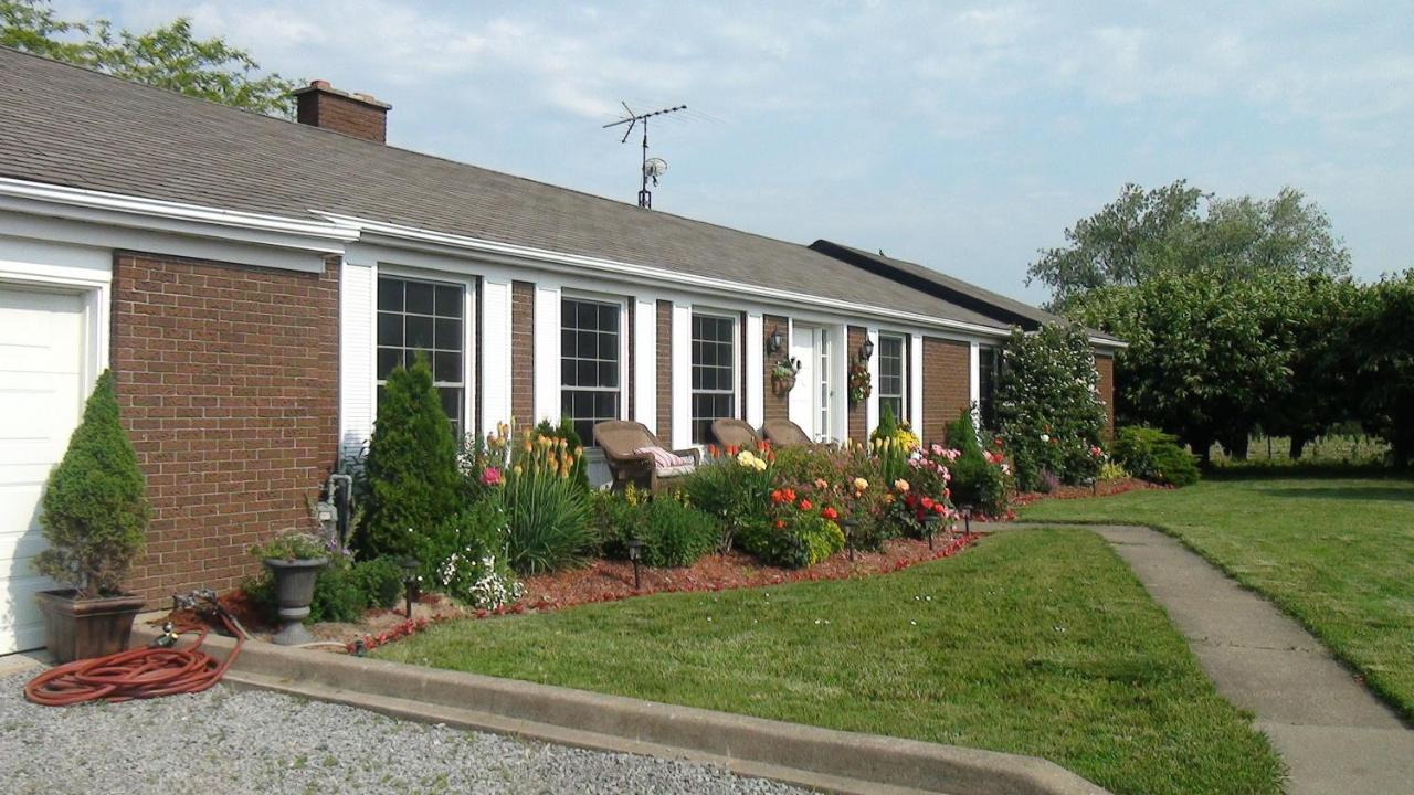 Bed And Breakfasts In St. Catharines Ontario