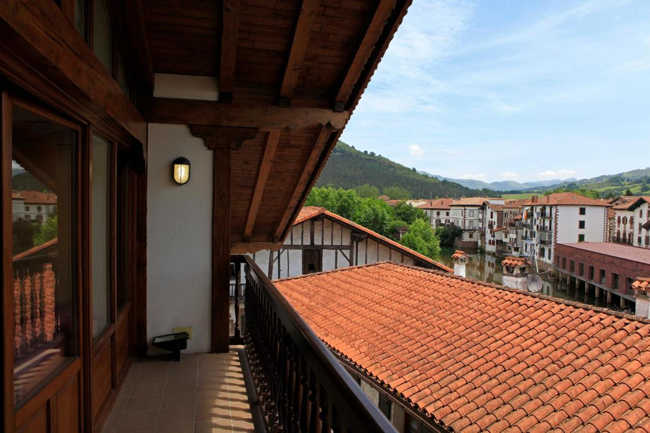 Guest Houses In Ultzama  Navarre