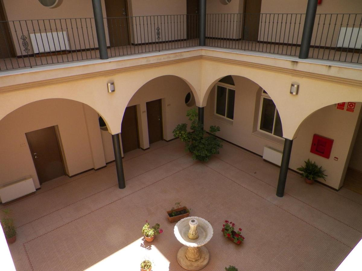 Hotels In Canena Andalucía