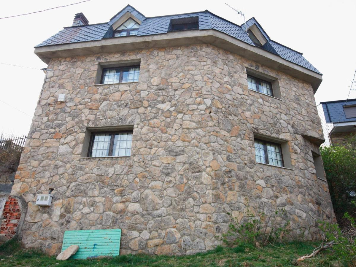 Guest Houses In Vigo De Sanabria Castile And Leon