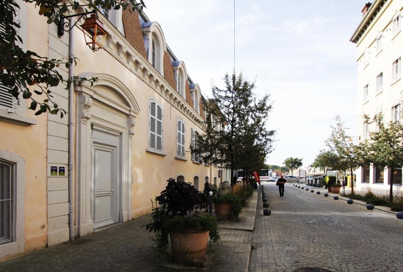 Guest Houses In Rochetaillée Rhône-alps