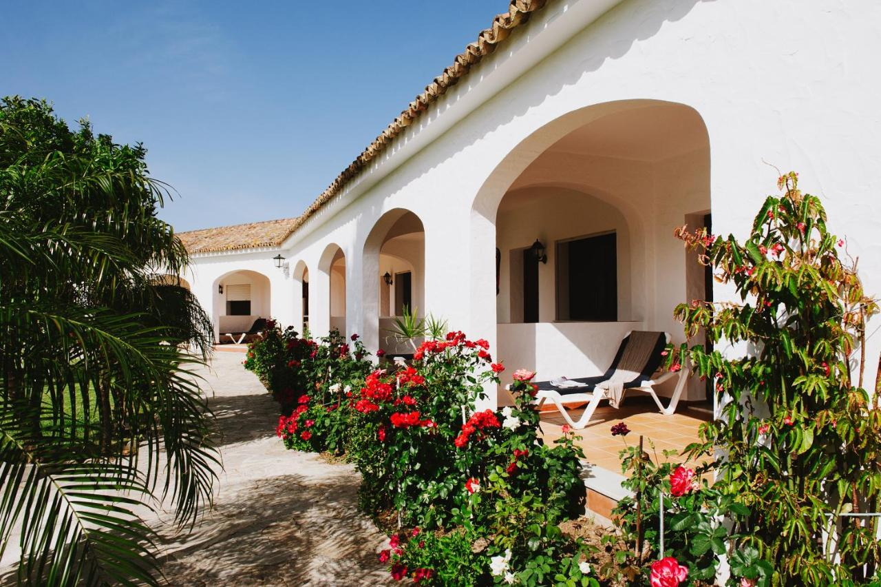 Hotels In Bolonia Andalucía