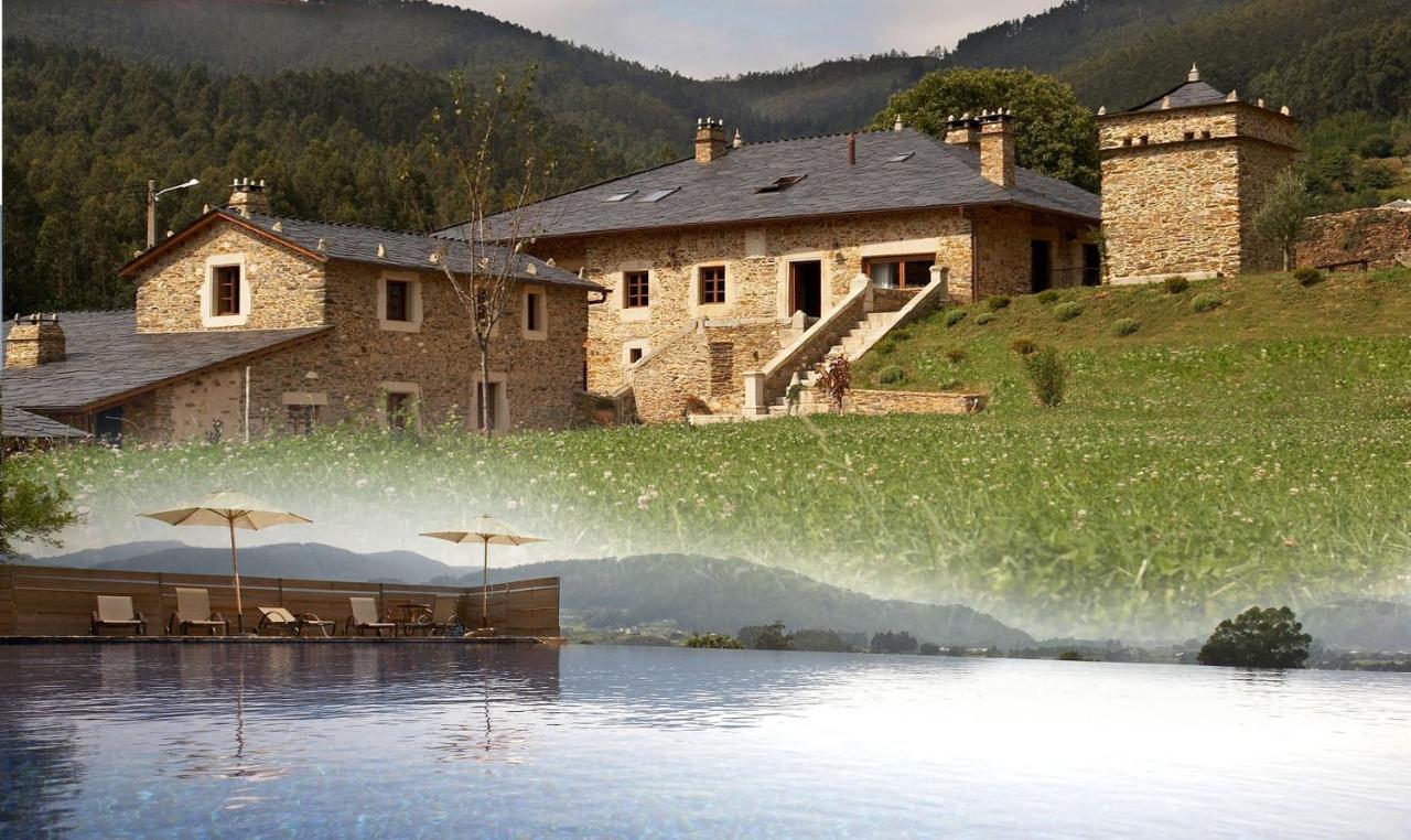 Hotels In Grañas Galicia